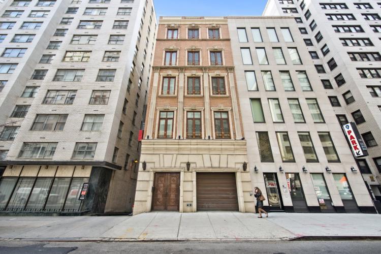 232 East 63rd Street