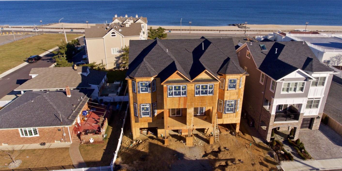 K. Hov - South Beachfront Residential Development