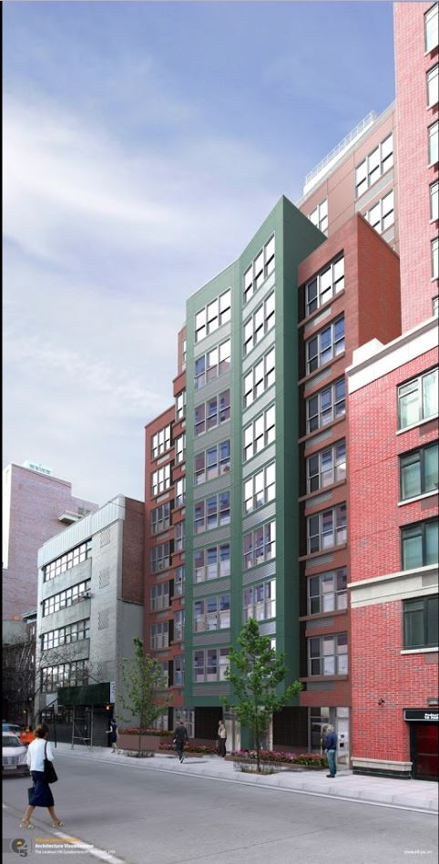 The Lookout Hill Condominium