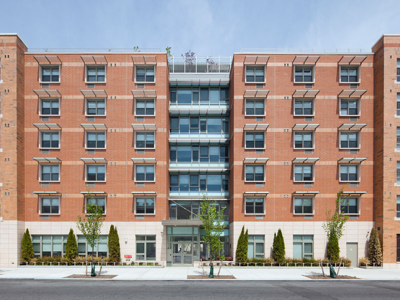 Concern for Independent Living - East New York Avenue