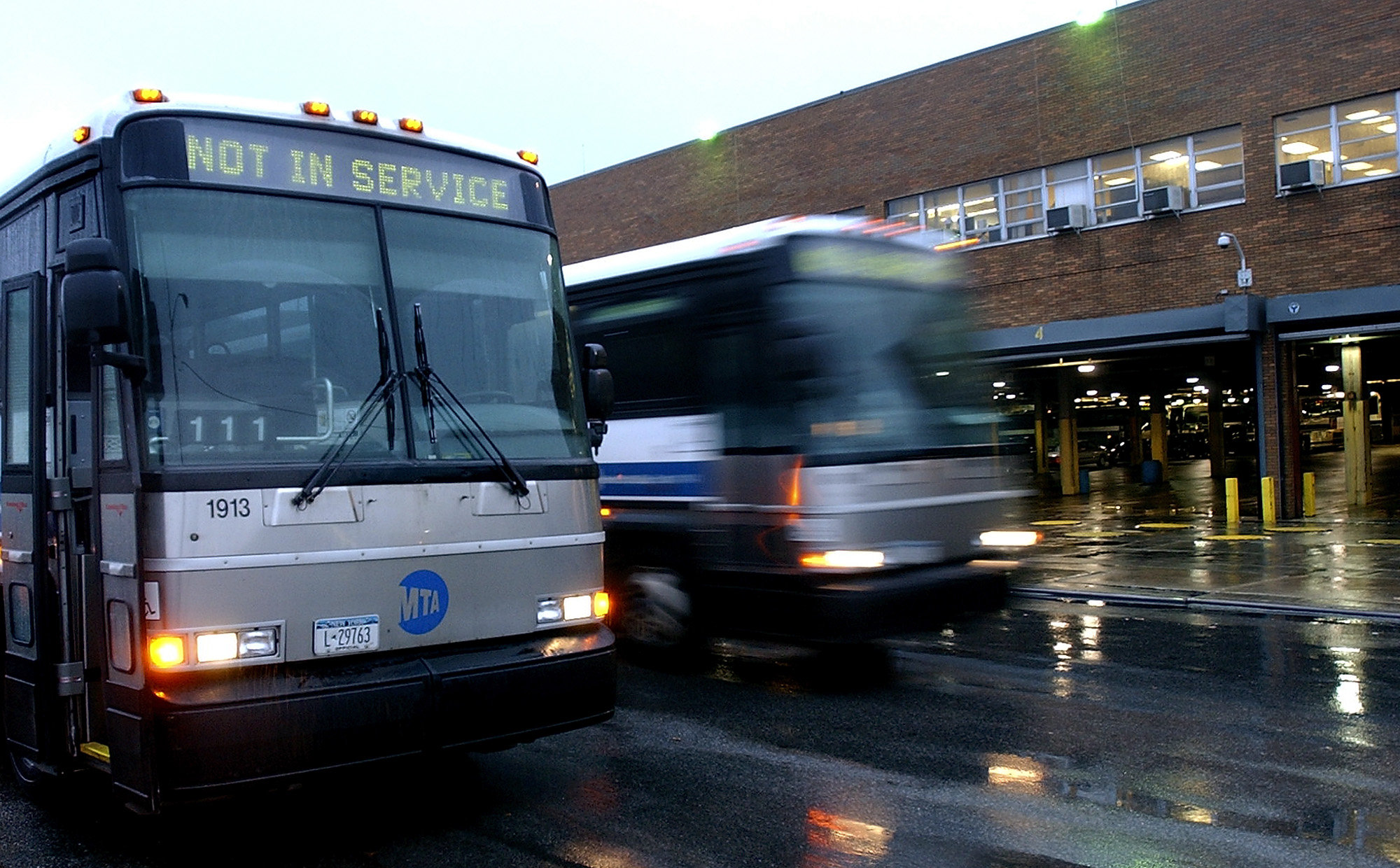 MTA NYCTA Critical Infrastructure Flood Resiliency Program