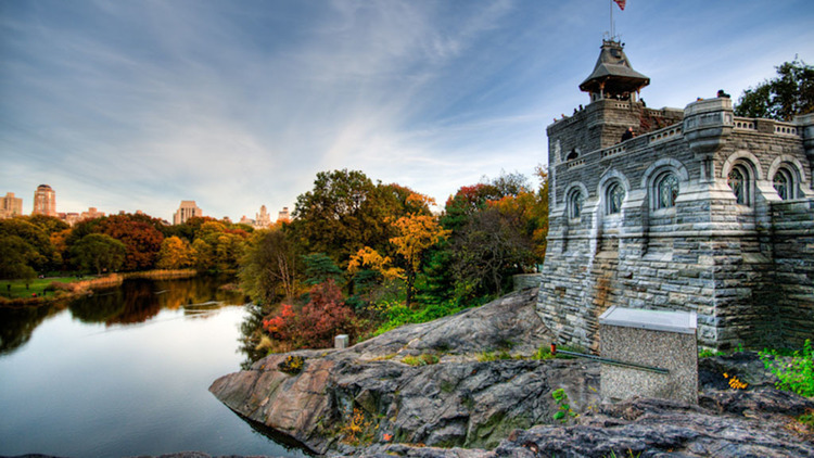 NYC Parks – Term Contract for Architectural Services
