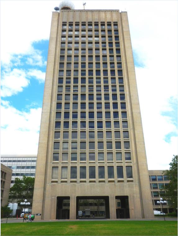 MIT - Building 54