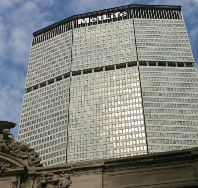 MetLife Urban Campus – 200 Park Ave
