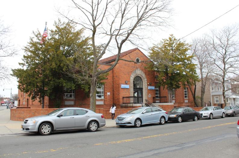 Glendale Library