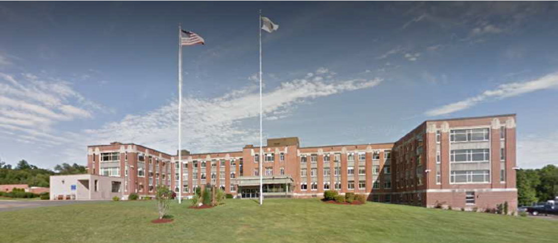 Western Massachusetts Hospital MEP Renovation Study