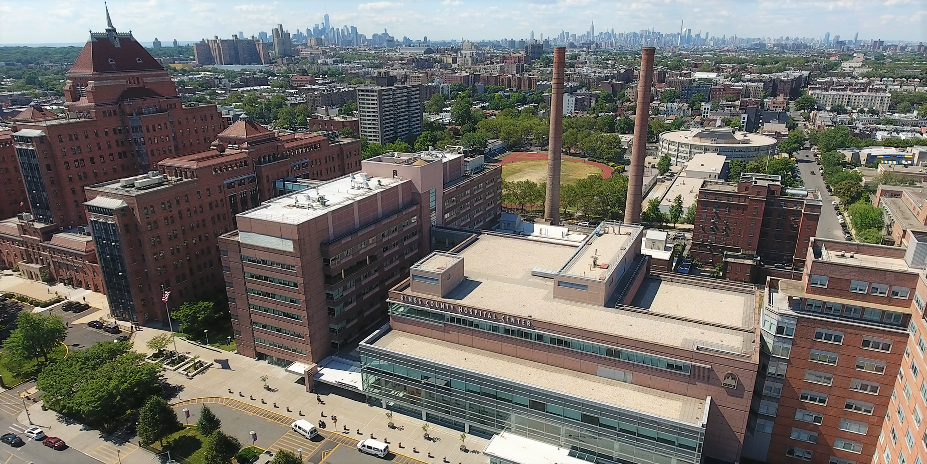 SUNY Downstate Medical Center - HVAC Upgrades to Bronchoscopy Suite