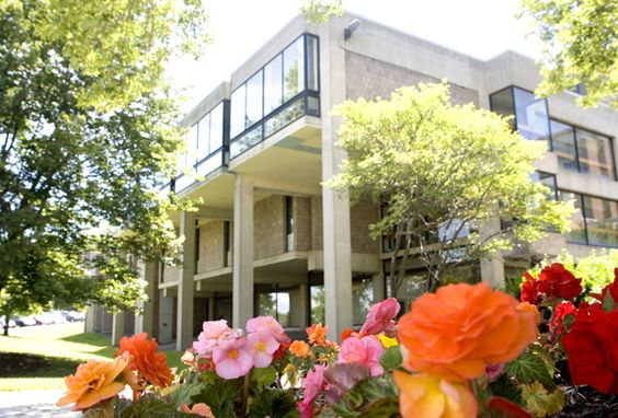SUNY Binghamton - Science IV