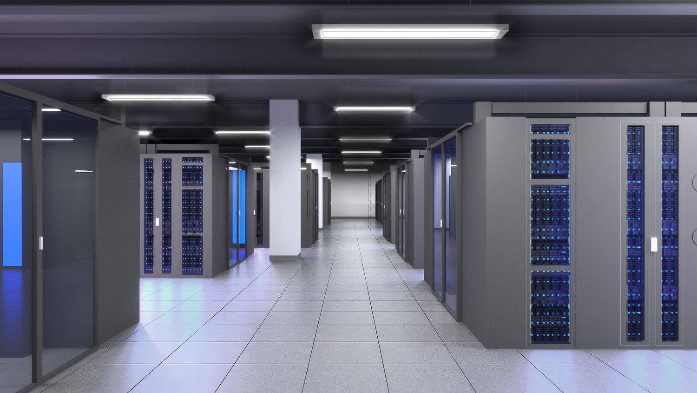 DOE DIIT Data Center