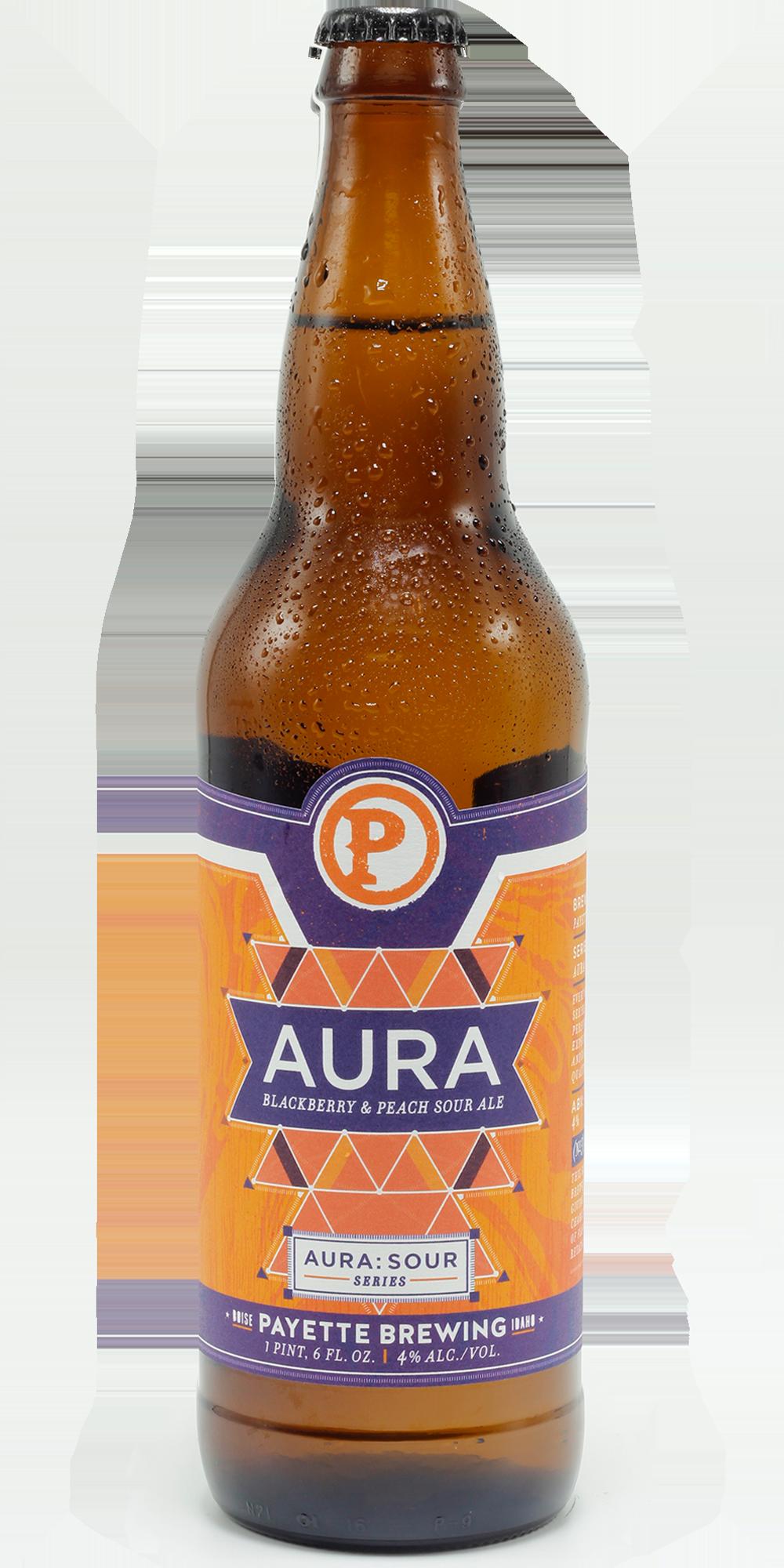 PayetteBrewing_AuraBlackberry&Peach_SourAle