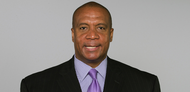 The Minnesota Vikings have promoted Executive Vice President Kevin Warren to Chief Operating Officer.  From vikings .com
