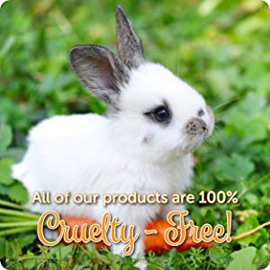 Bees of course produce our wonderful Manuka honey, and likewise we respect all animal life. This is why all our products are 100% vegan and cruelty free.