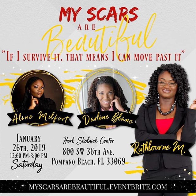 Hello January! I'm excited to speak at this event on Saturday, January 26th. Register today! For more information, contact this beautiful gem @ruthlourne7 💛