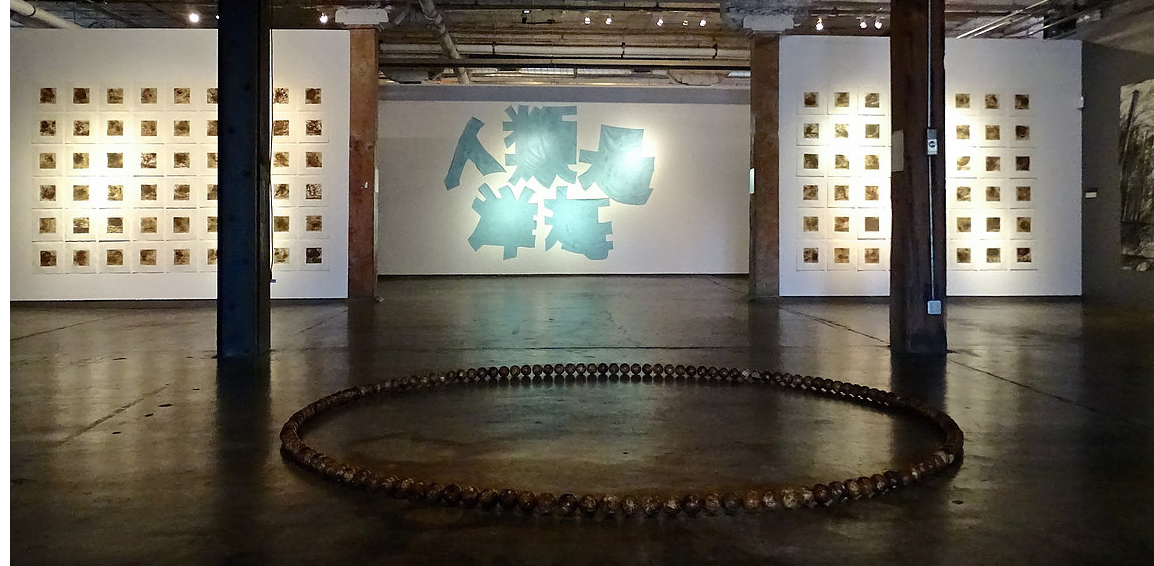 Geoethics: Works by Ying Kit Chan - May 26th - July 16th