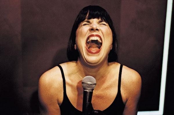 Eve Ensler: The Vagina Monologues -