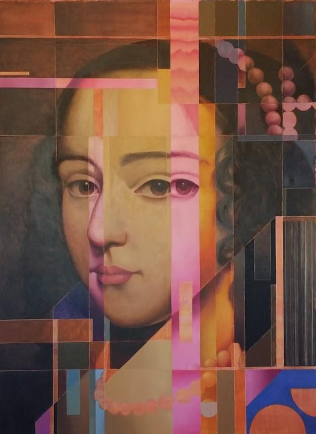 Misrepresentation of Electress Sophia of Hanover  by David Crismon