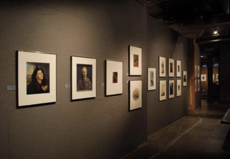 A Pictorial Aesthetic & Terry Winters: Albums, Folios, and Suites - November 20th - January 2nd