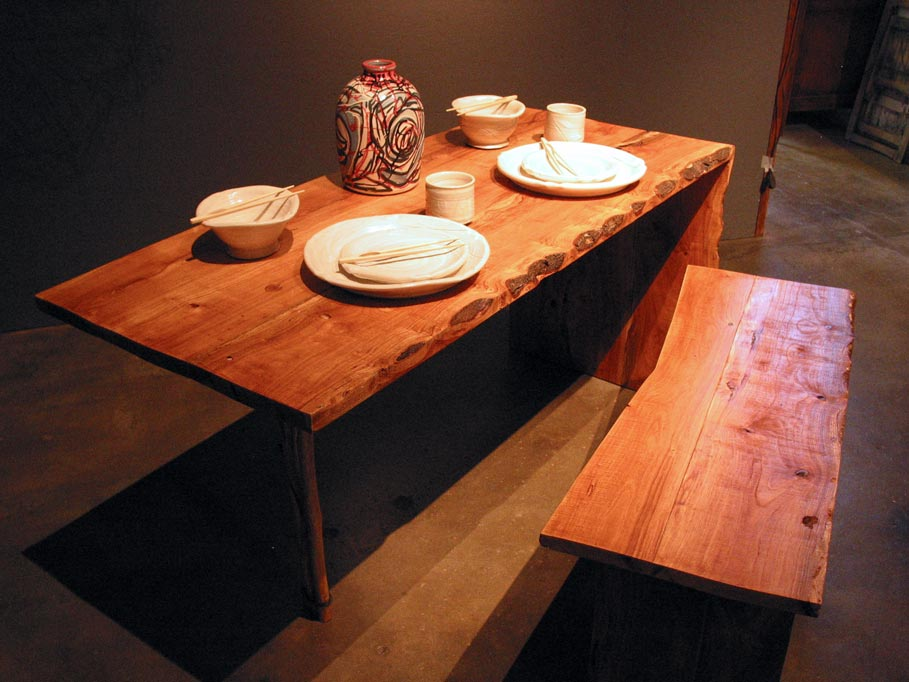 Modern-Romantic-table&bench.jpg