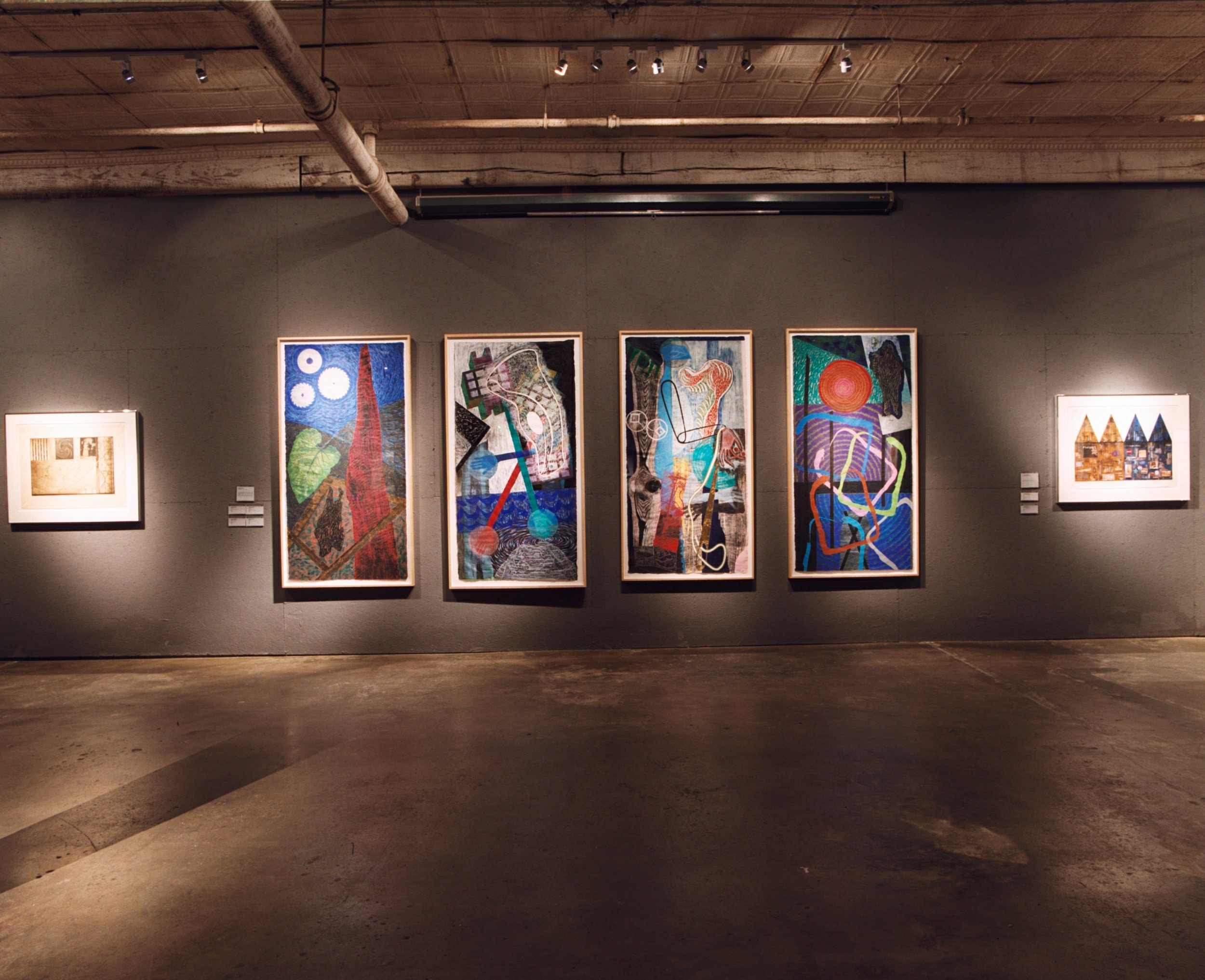 Print Exhibition - Group Exhibition featuring nearly 40 of the top artists of the timeSeptember 20th - November 24th