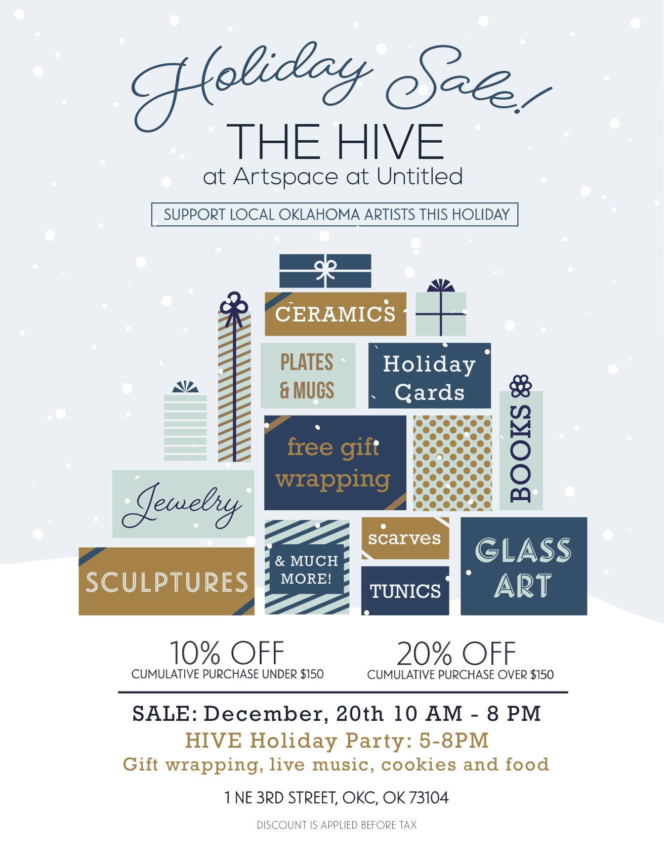 Hive Holiday Party Sale promo image.jpg