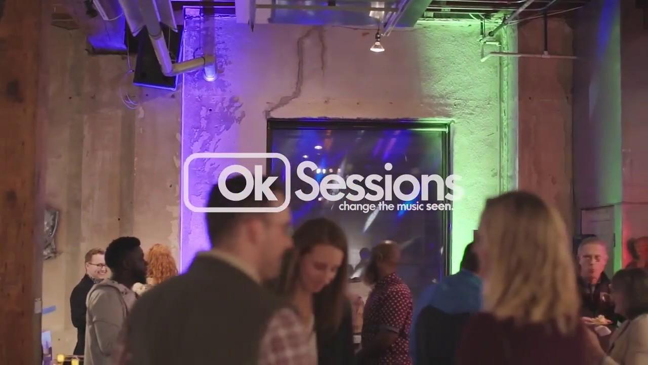 Deep Deuce Sessions Promo -