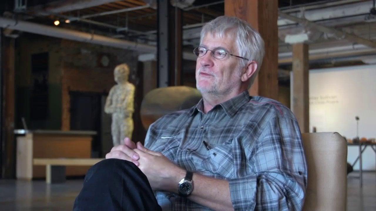 Interview with James Sullivan -