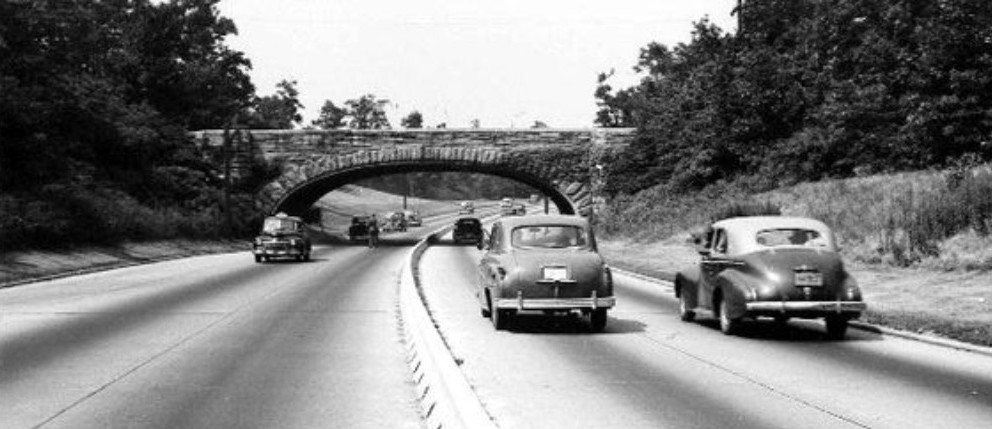 Robert Moses ordered engineers to build bridges extra-low, to prevent poor people in buses from using the highway.