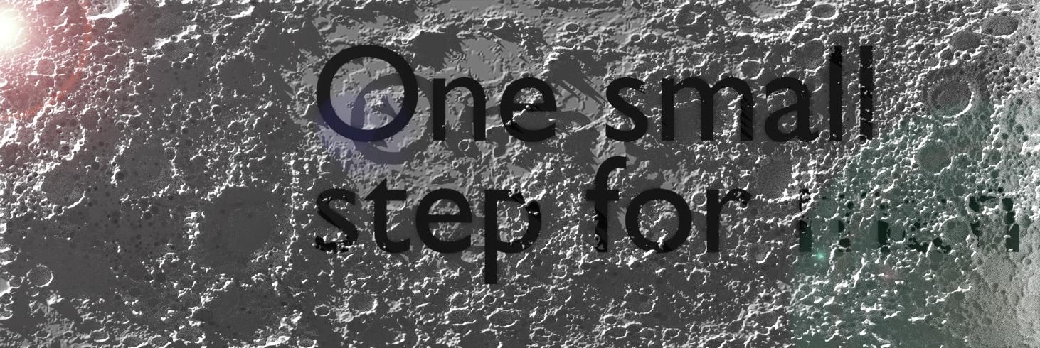 moon-text-lighting-render