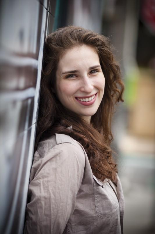 Adriane White