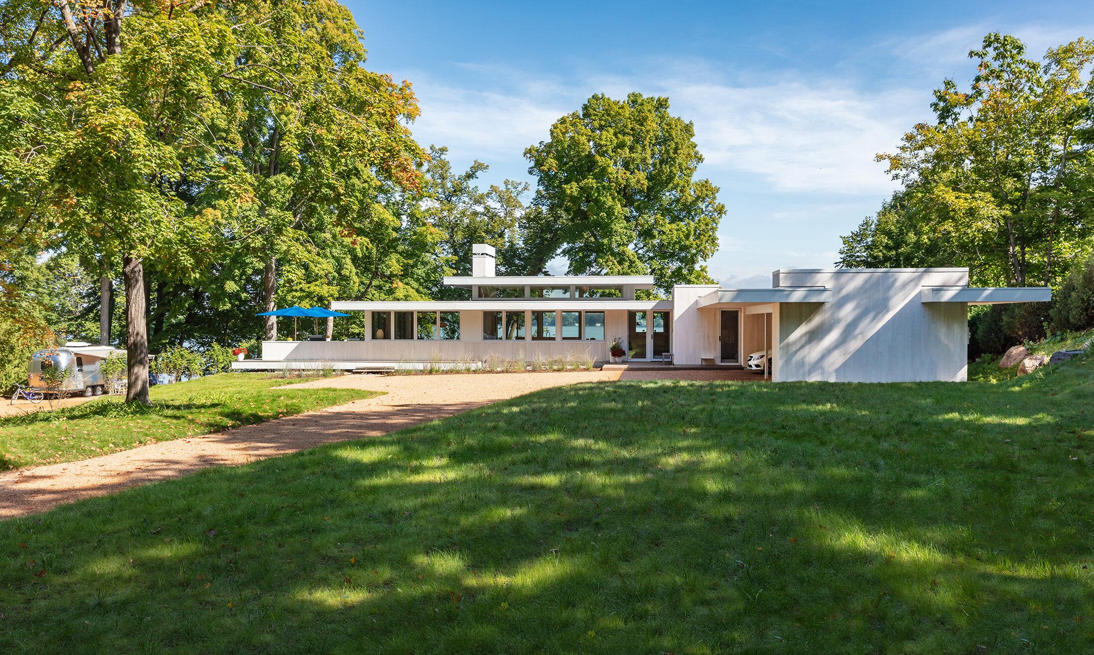 White Oaks Savanna Luxury Home Sites In Stillwater Mn
