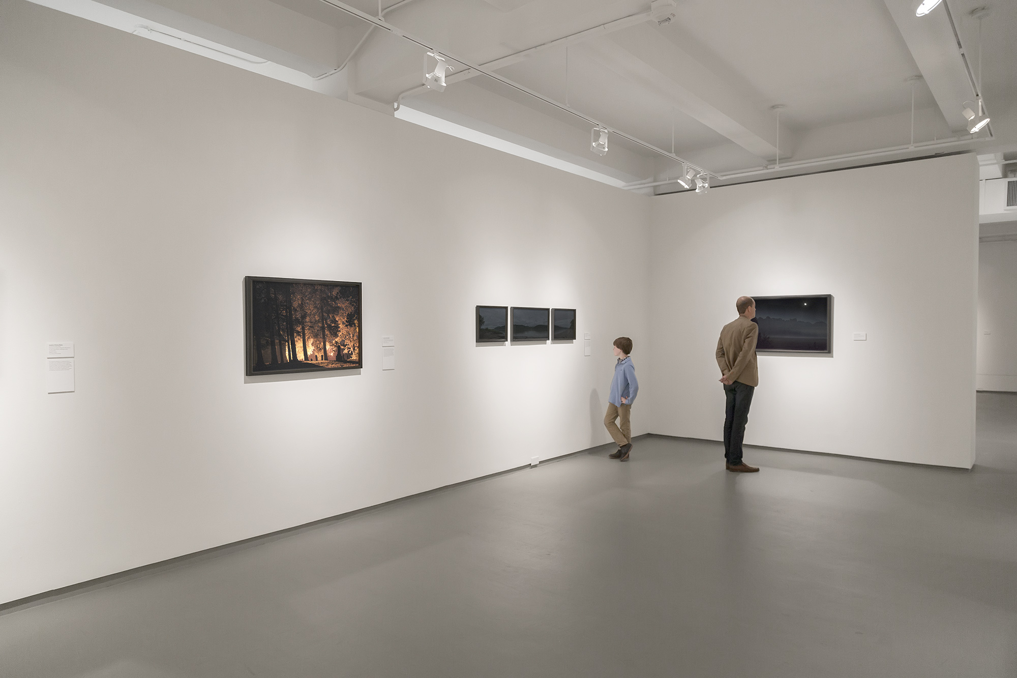 Southern Exposures Portraits of a Changing Landscape  at MOCA | Jacksonville, 2015