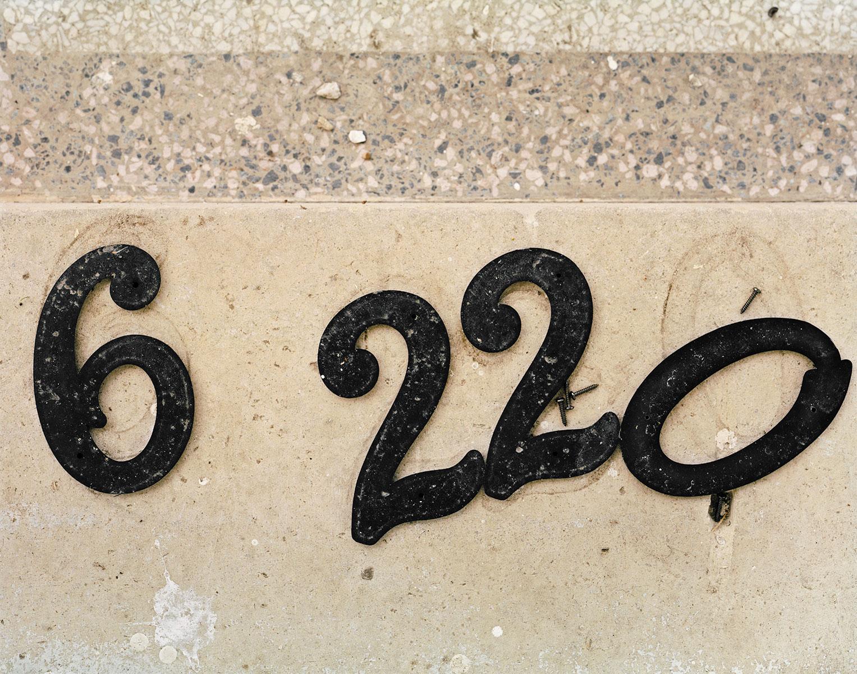 Fallen Address