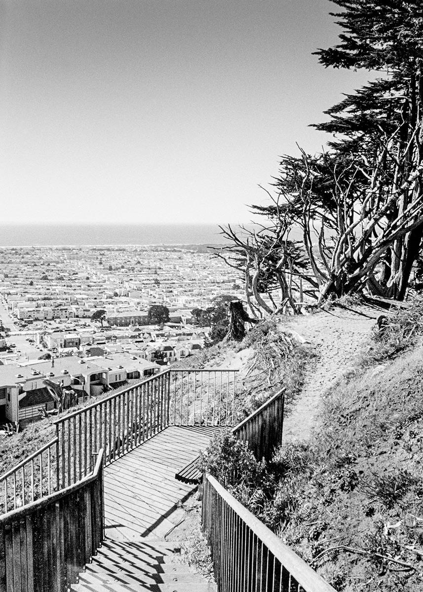Golden Gate Heights, Study 4