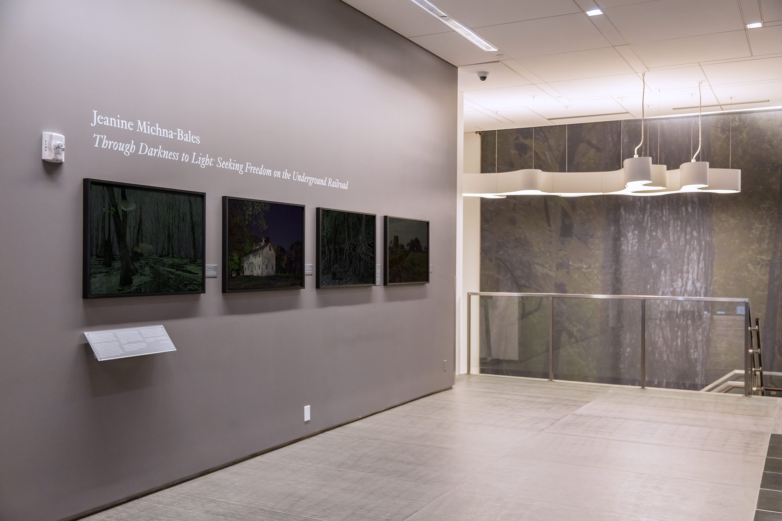 Moving Walls 23: Journeys   at Open Society Foundations, New York, NY, 2015