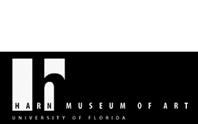 RECENT ACQUISTION: The Harn Museum of Art at the University of Florida, the artist's alma mater, has acquired three limited edition prints from  Through Darkness to Light  for their permanent collection.