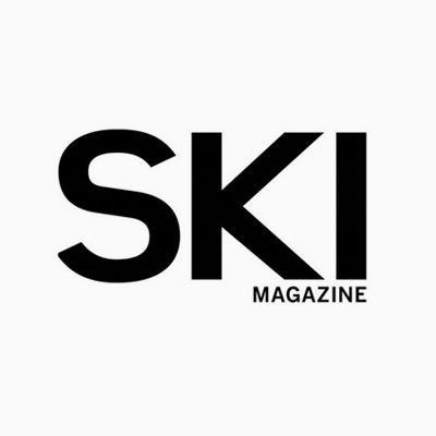 "Ski Magazine. Ski Magazine names Kim one of the ""Top Most Influential Skier's of all Time"""