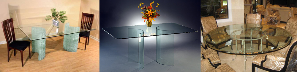 different types of table tops