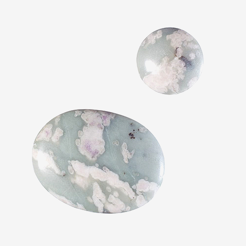 """Matrix   Material: Natural Stone   Matrix is a rock in which minerals and stones are embedded. Minerals and rocks are referred to being in """"matrix."""""""