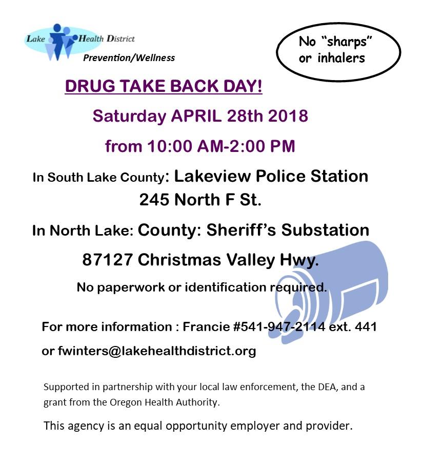 Drug take Back flier 2018.jpg
