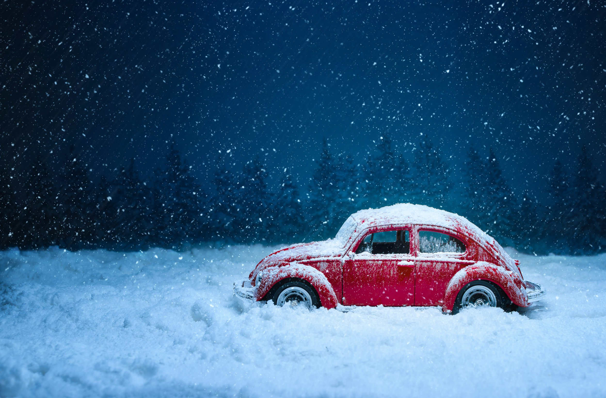 Whatever you drive, make sure your vehicle is ready to travel this winter. ( Pixabay.com photos )