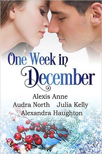 one week december