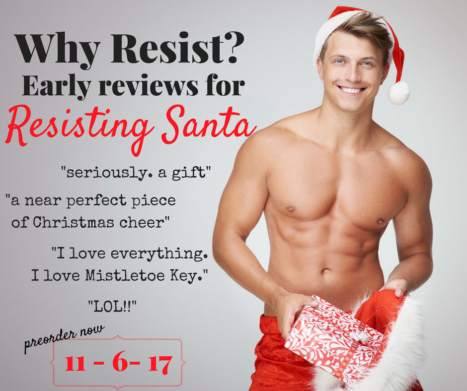 Resisting Reviews Promo.png