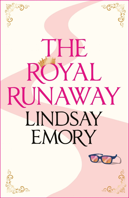 THE ROYAL RUNAWAY - Eternal cover.jpg