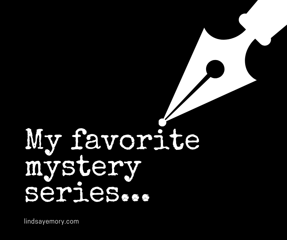 My favorite mystery series.png
