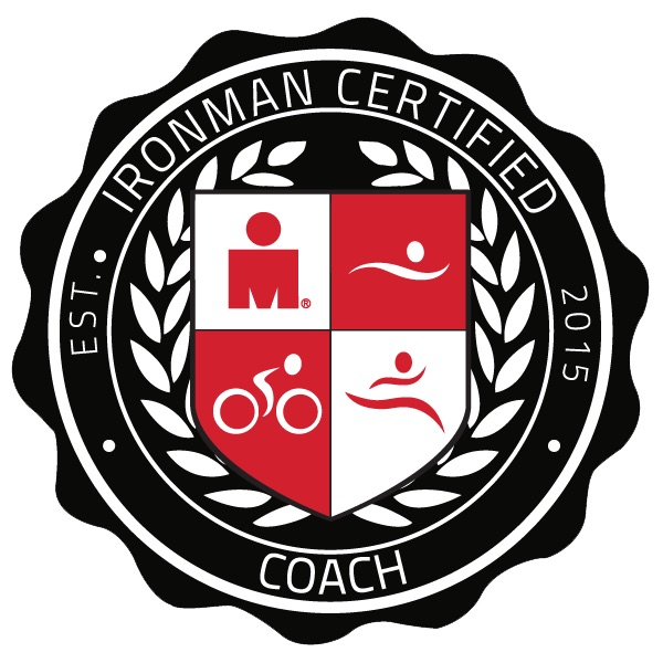 Click image for Coach Profile at IRONMAN.com