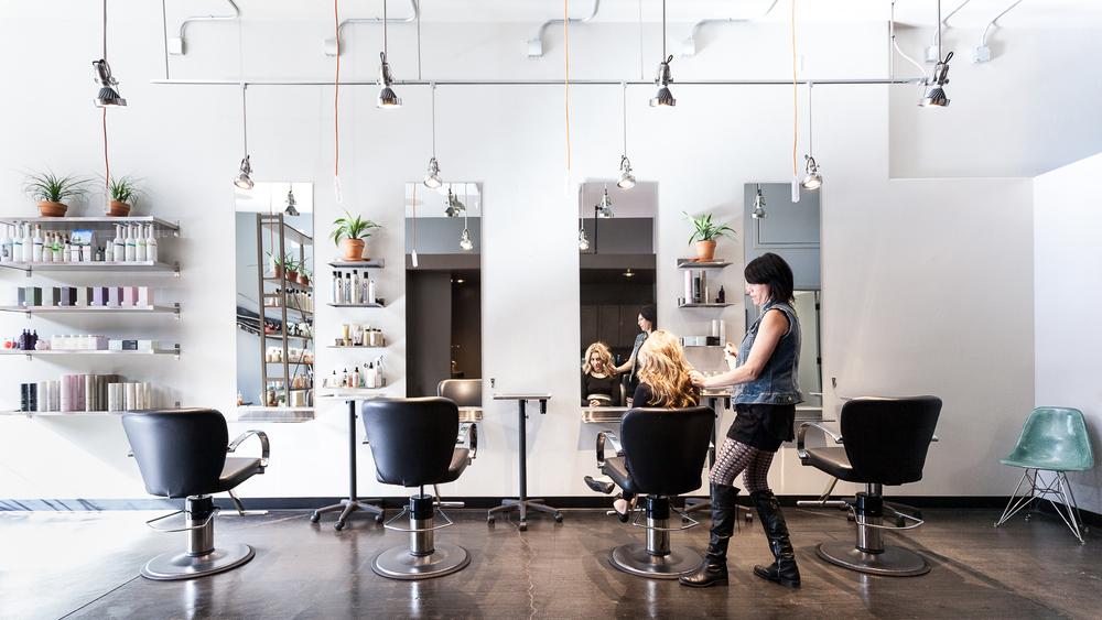 Eco Hair Salon