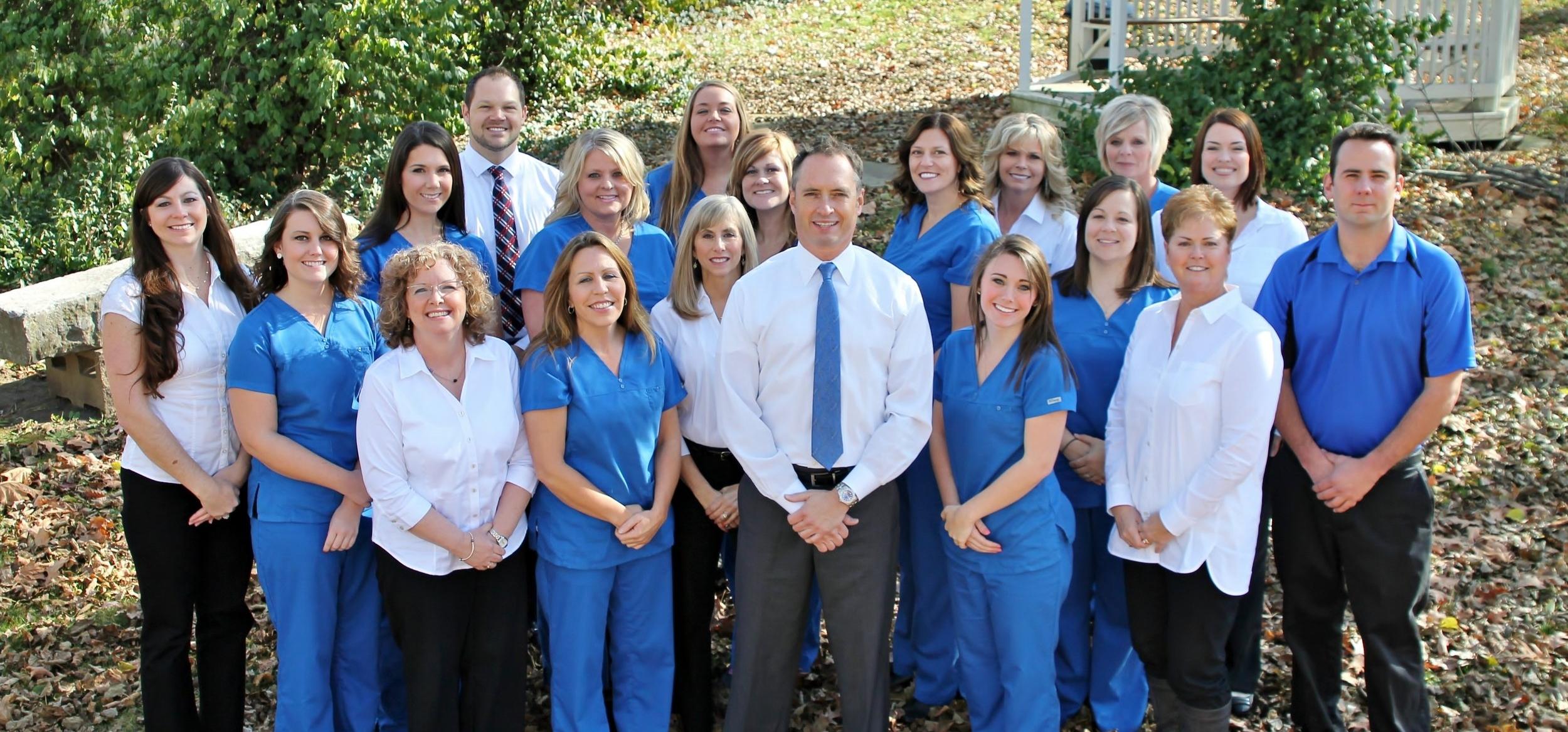 Embrace Your Smile - Burke Orthodontics