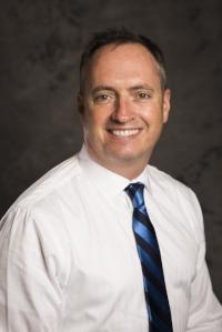 Steve Burke, D.D.S., M.S.