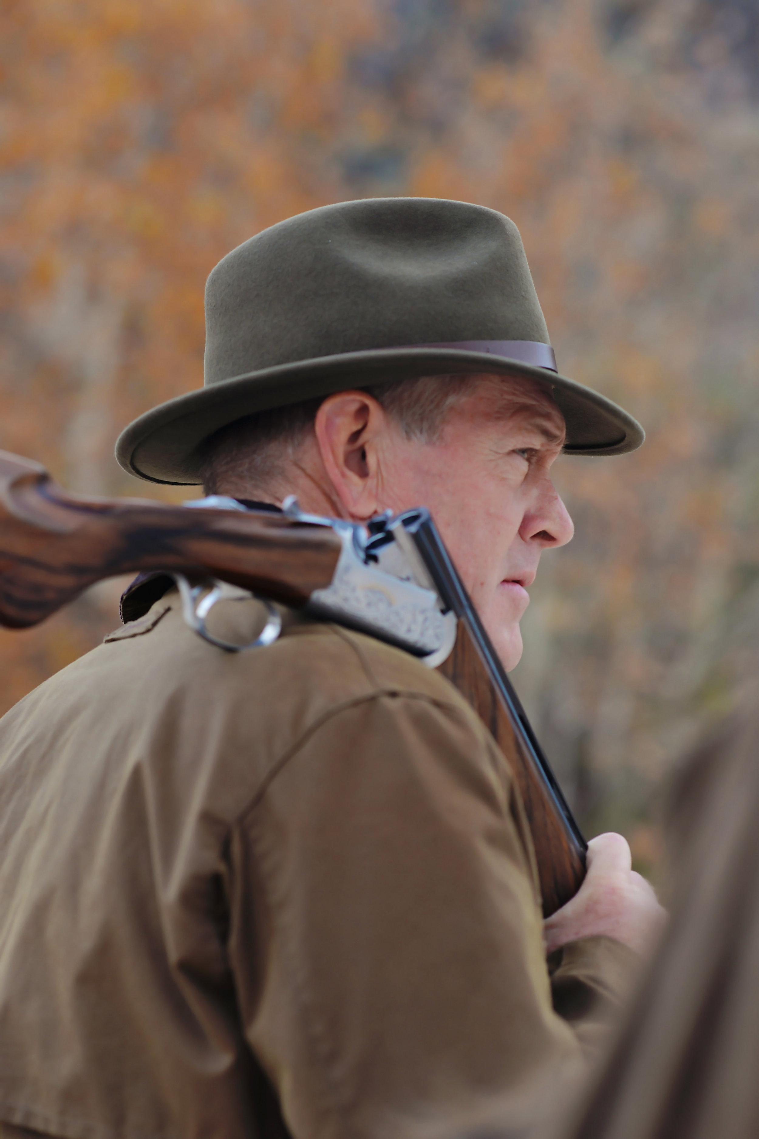 - Steve Johnston - gunsmith, NSCA Level I instructor, avid outdoorsman and sporting enthusiast