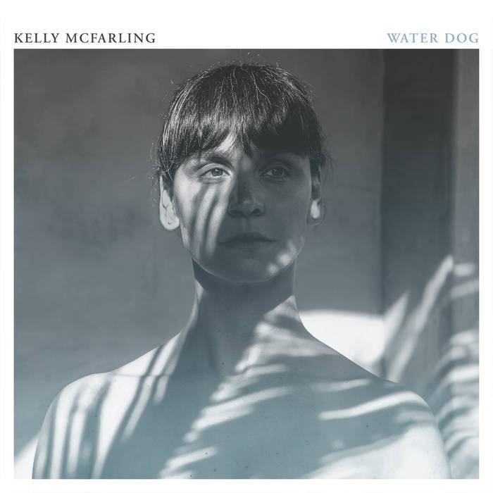 Kelly McFarling